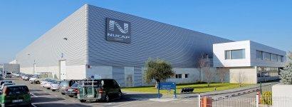 Fa ades a uri steel constructions industrial buildings - Fachada nave industrial ...