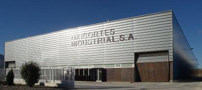 Fa 231 Ades A 209 Uri Steel Constructions Industrial Buildings